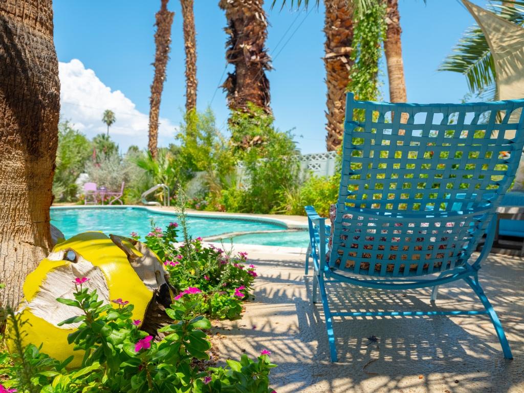 Tropical Oasis, Las Vegas